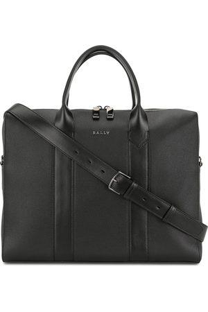 Bally Men Laptop & Business Bags - Elter leather laptop bag