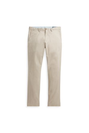 Polo Ralph Lauren Men Chinos - Stretch Slim Fit Chino Trouser