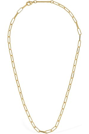 FEDERICA TOSI Lace Karen Chain Necklace