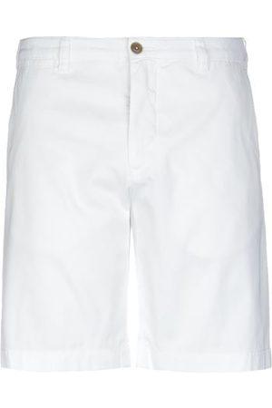 Belstaff TROUSERS - Bermuda shorts