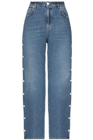 P_JEAN DENIM - Denim trousers