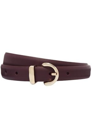 Anderson's Small Leather Goods - Belts