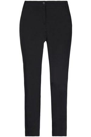 VIA MASINI 80 TROUSERS - Casual trousers