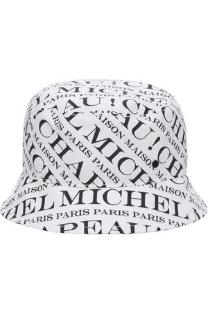 Le Mont St Michel Axel Iconic Cotton Bucket Hat
