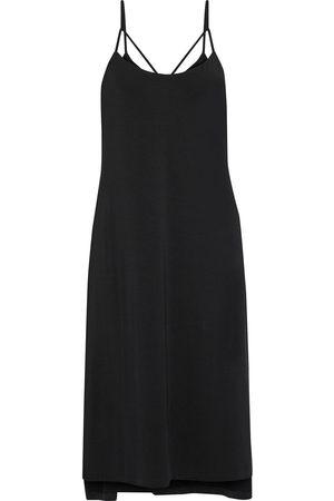 TART Woman Floral-print Stretch-modal Jersey Midi Dress Size M