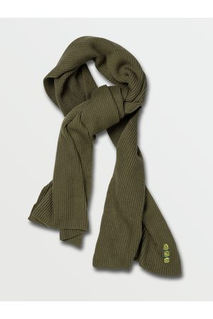 Volcom Women's Stone Heart Scarf - TEA