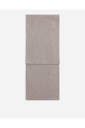 Dolce & Gabbana Collection - SILK AND CASHMERE SCARF male OneSize