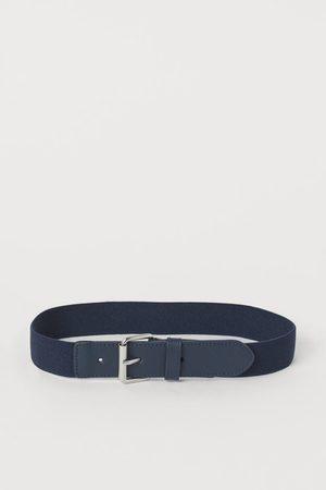 H&M Elasticated belt