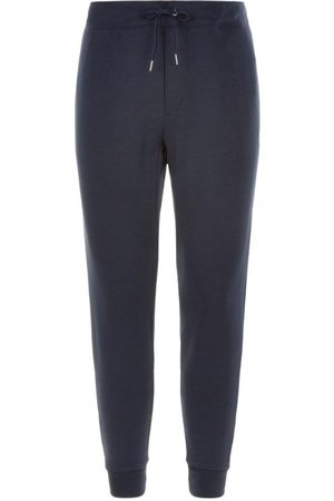 Polo Ralph Lauren Logo Jersey Sweatpants