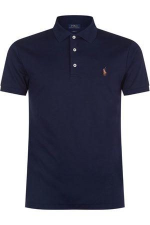 Polo Ralph Lauren Cotton Polo Shirt
