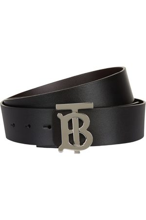 Burberry Reversible Monogram belt