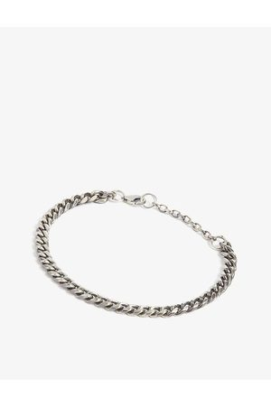 Serge DeNimes Scale bracelet