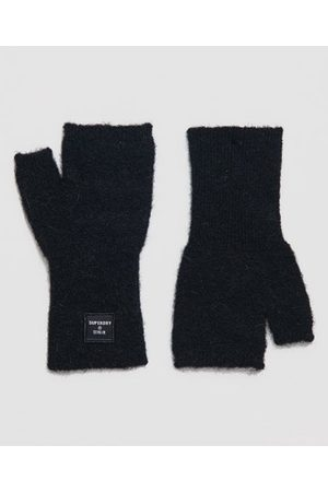 Superdry Super Lux Half Gloves