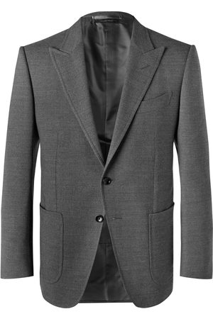 Tom Ford O'Connor Slim-Fit Wool-Blend Suit Jacket