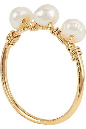 Monsieur Tia ring