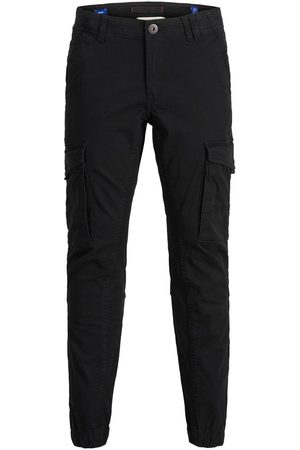 Jack & Jones Boys Paul Flake Akm 715 Cargo Trousers