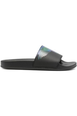 MARCELO BURLON Wings sliders