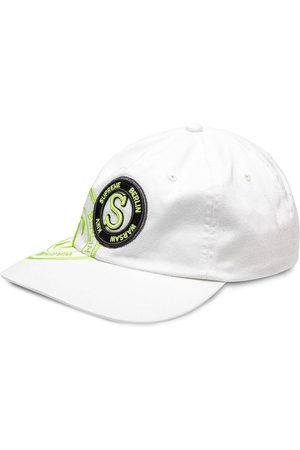 Supreme Hats - Stamp 6-panel cap