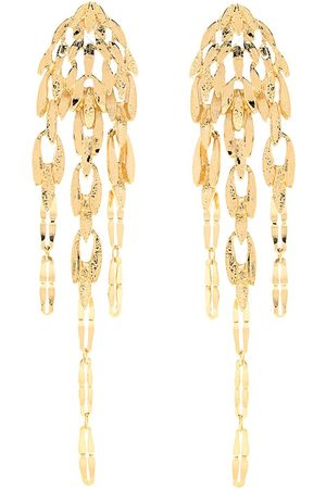 WOUTERS & HENDRIX Forget the Lady with the Bracelet stud earrings