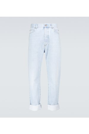 Balmain Tapered-fit jeans
