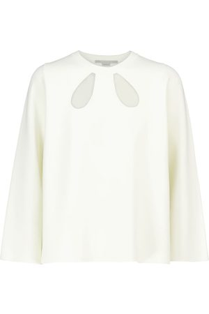 Stella McCartney Keyhole sweater