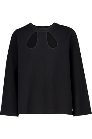 Stella McCartney Women Jumpers - Keyhole sweater
