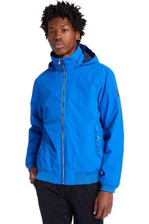 Timberland Men Summer Jackets - Mt lafayette bomber jacket for men in , size 3xl