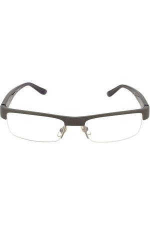 starck MEN'S PL7520002 METAL GLASSES