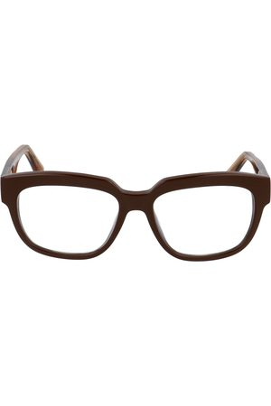 Marni WOMEN'S ME2615210 MULTICOLOR METAL GLASSES