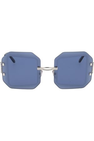 Marni Women Sunglasses - WOMEN'S ME109S048 METAL SUNGLASSES