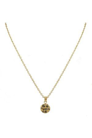 Tat2 Batllo Pendant Necklace N432