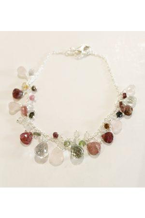 Pomegranate Women Bracelets - Iris Beaded Bracelet