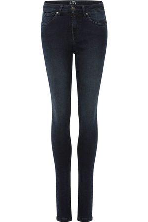 DONNA IDA Ivy Skinny Jeans - Barely
