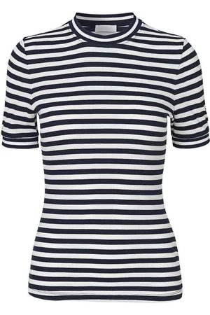 2nd Day Stripe Top
