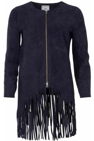 Minimum Nappa Jacket