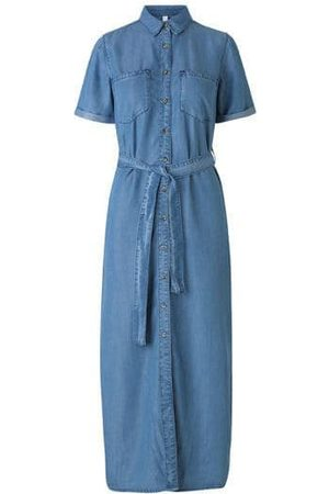 mbyM Memphis Tallulah Shirt Dress
