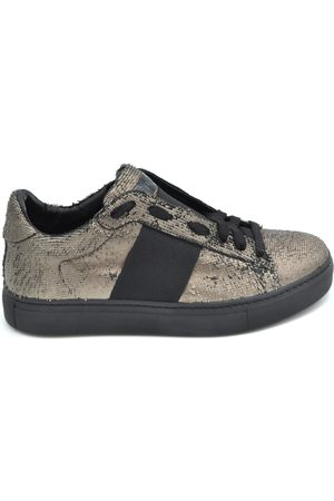 Stokton Trainers in