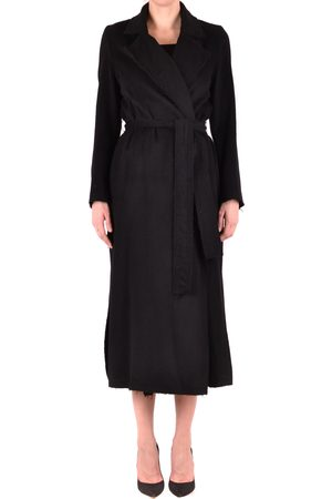 Gotha Women Coats - Long Coat in