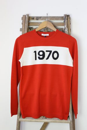 BELLA FREUD 1970 Jumper