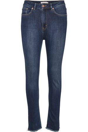 Part Two Manon Dark Vintage Jeans