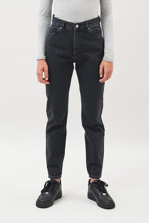 Dr Denim Nora Retro Black Jeans