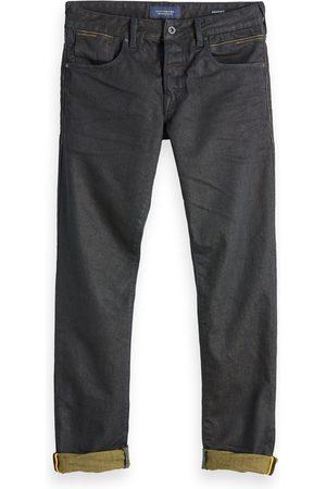 Scotch&Soda Men Trousers - Ralston Plus Jeans in Black