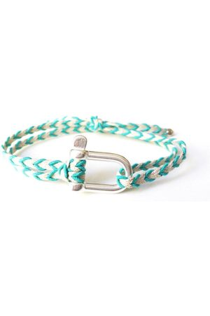 Fran ois Lamanille Braided Bracelet Large Manille Silver 925