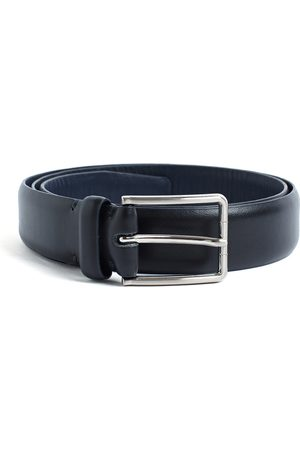 LEATHERSMITH OF LONDON Leather Belt