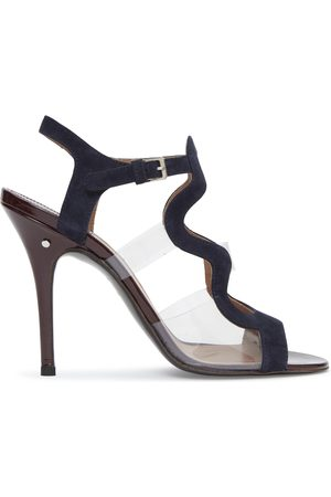 LAURENCE DACADE Toma Shoes - Navy