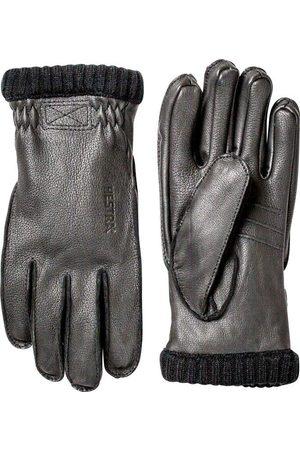 Hestra Men Gloves - Deerskin Primaloft Rib Gloves