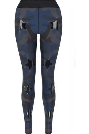 ULTRACOR Ultra Silk Camo Knockout leggings