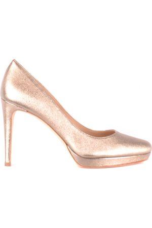 The Seller Women Platforms - Platform Heels in Rose Gold