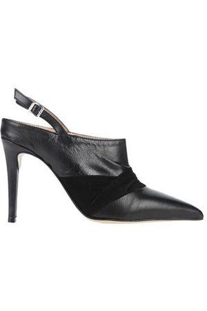 FORMENTINI FOOTWEAR - Shoe boots