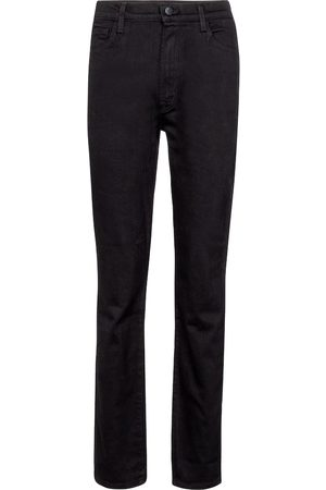J Brand Tegan high-rise straight jeans